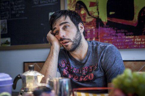 Edoardo Leo, uno dei conduttori del Concerto del 1° Maggio - foto da movieplayer.it