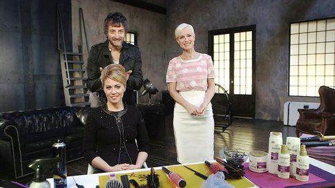 """Carla Gozzi conduce """"Un giorno per me"""" - foto da ufficio stampa RealTime TV"""
