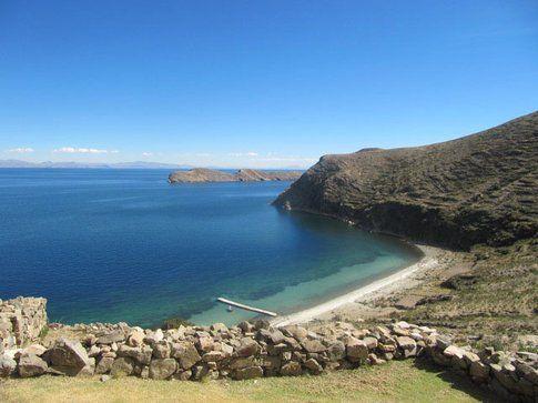 Lago Titicaca - Photo www.viaggiare-low-cost,it
