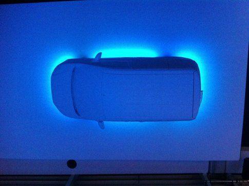 La presentazione della nuova Ford Tourneo Courier
