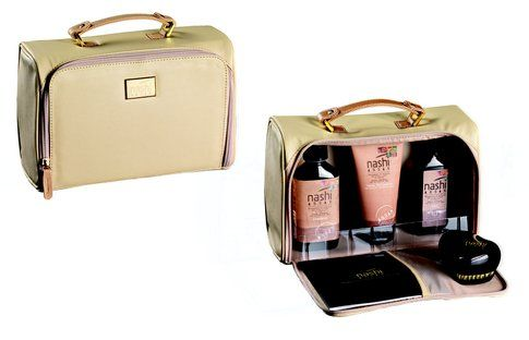 Nashi Argan Luxury Beauty
