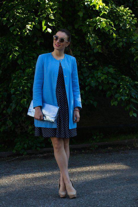 Outfit da Cerimonia: la nostra proposta per maggio! - Il look di Carlotta