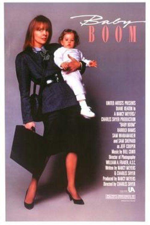 Baby boom - immagine da movieplayer.it