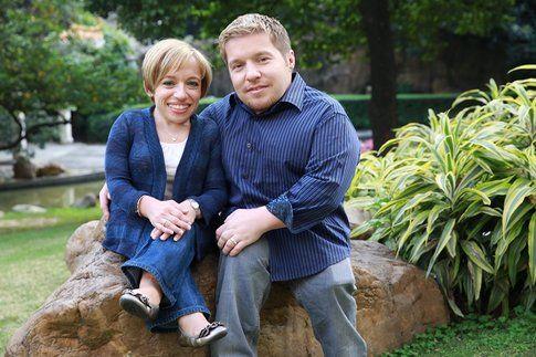 Il nostro piccolo grande amore - foto da ufficio stampa Real Time TV