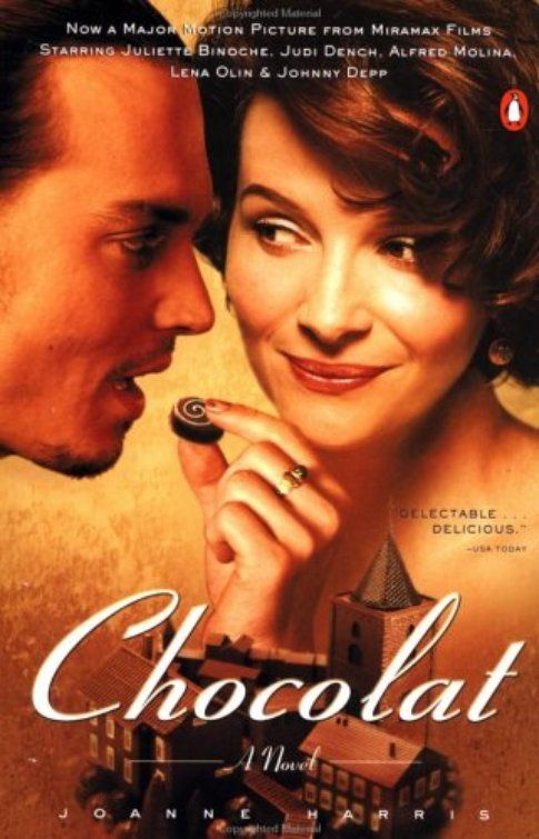 Chocolat - immagine da movieplayer.it