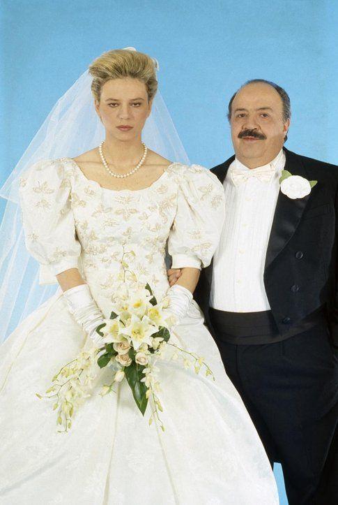 Maria De Filippi e Maurizio Costanzo sposi