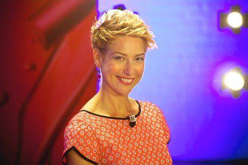 """Tamara Donà in """"Che trucco"""" - foto da ufficio stampa La5"""