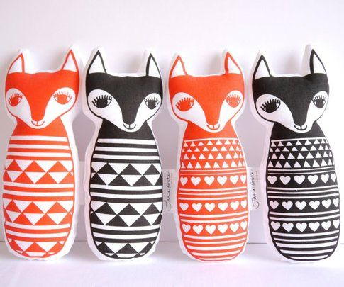 Jane Foster Design