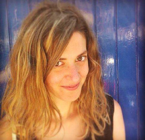 Francesca Masoero