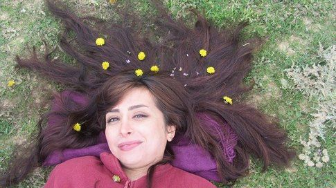 foto - Stealthy Freedoms of Iranian women