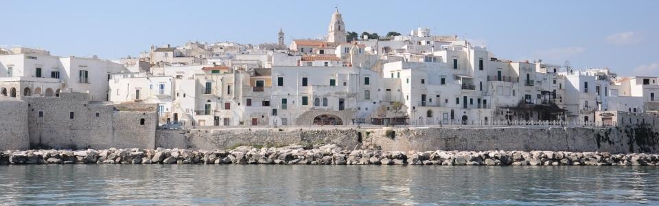 Gargano: 4 buone ragioni per un viaggio nello sperone d'Italia