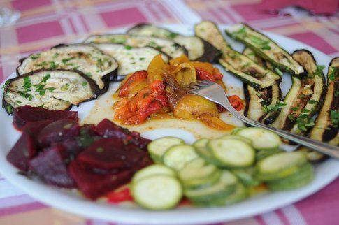Gli ortaggi in Puglia hanno un altro sapore!