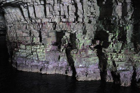 """Grotta """"La Tavolozza"""""""