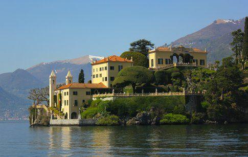 Villa Balbianello - foto di Elisa Chisana Hoshi