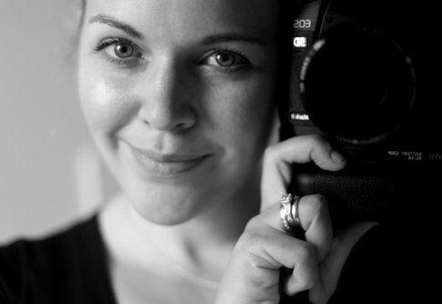Taryn Brumfitt - foto Body Image Movement