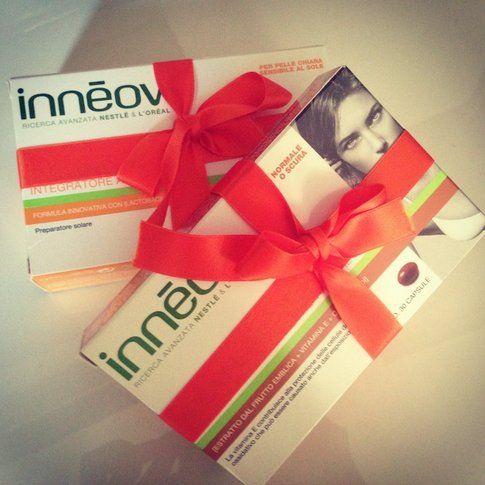 Integratori Inneov
