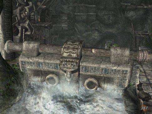 Immagine tratta da Tomb Raider Anniversary (fonte Multiplayer.it)
