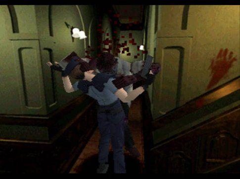 Essere morsi in piena faccia non fa piacere! (fonte Multiplayer.it)