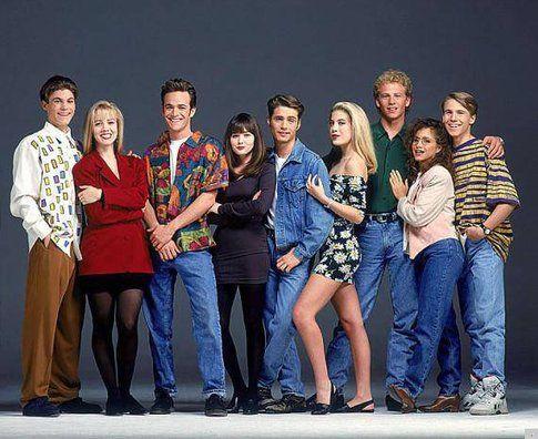 Beverly Hills 90210 (1990-2000)