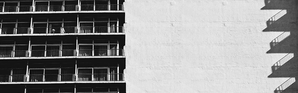 Forme pure nella fotografia di Ana Gloria Salvia