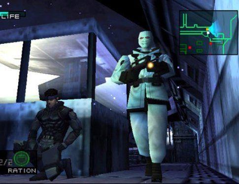 Metal Gear Solid - Zitti zitti e ben nascosti (fonte Multiplayer.it)