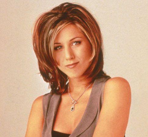 Rachel - Friends