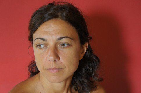 Alessandra Sarchi - credits Sergio Bettini