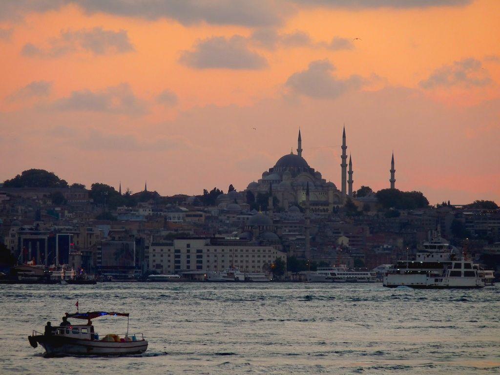 15 meraviglie di Istanbul