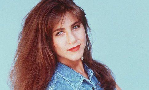 Jennifer Aniston negli anni '90