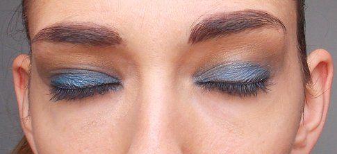 Il make-up nel dettaglio