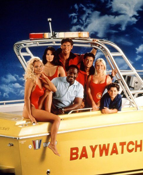 Baywatch - foto da movieplayer.it