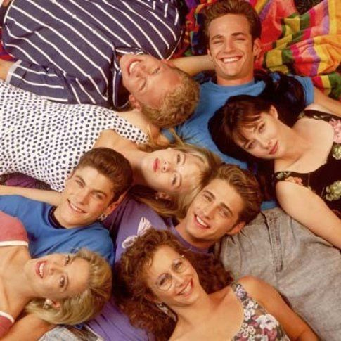 Beverly Hills 90210 - foto da movieplayer.it