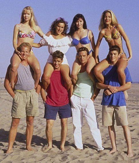 Beverly Hills 90210 - foto da movieplayer.it
