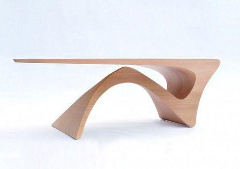 Daan Mulder. Form Follows Function