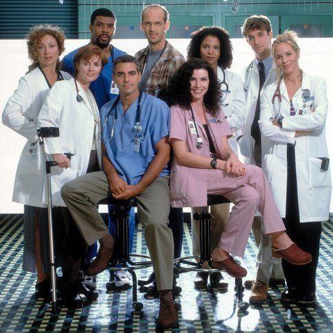 E.R. - Medici in prima linea - foto da movieplayer.it