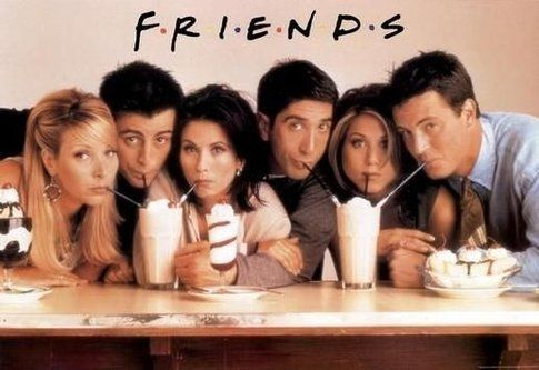 Friends - foto da movieplayer.it