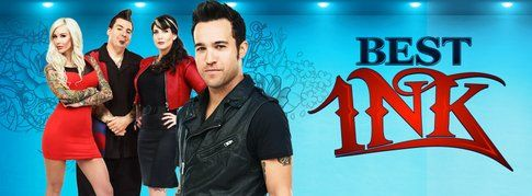 "Best Ink - foto da pagina facebook ""Best Ink show"""