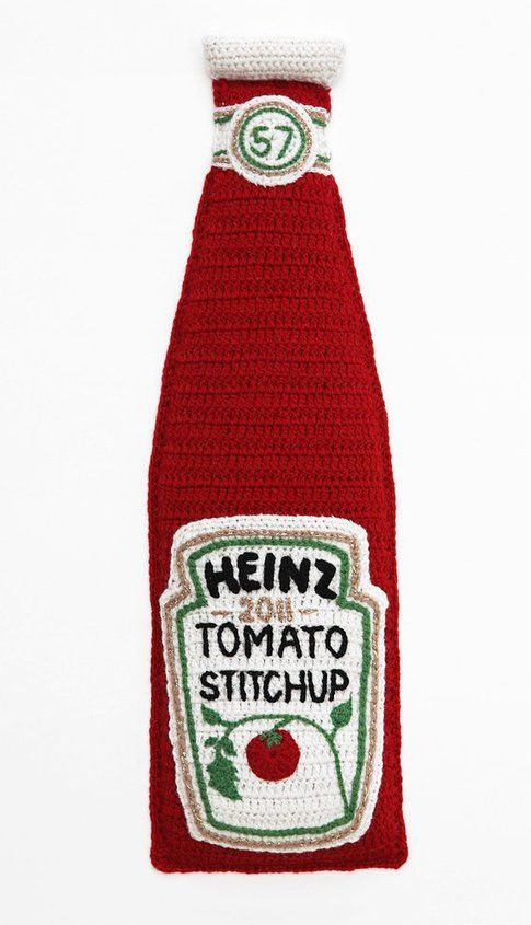 Kate Jenkins Kate's Tomato Stitchup