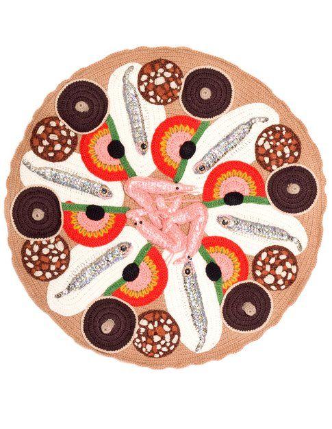 Kate Jenkins Pizza