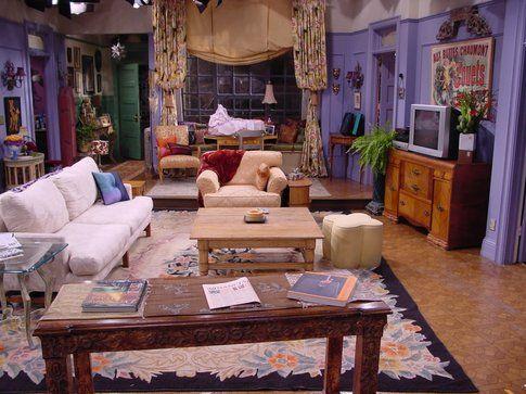 Friends. La casa di Monica
