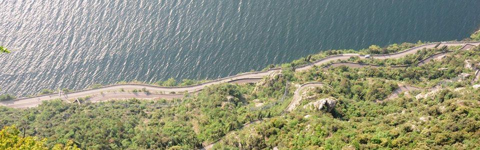 Il Lago di Garda che non ti aspetti: viaggio a Tremosine