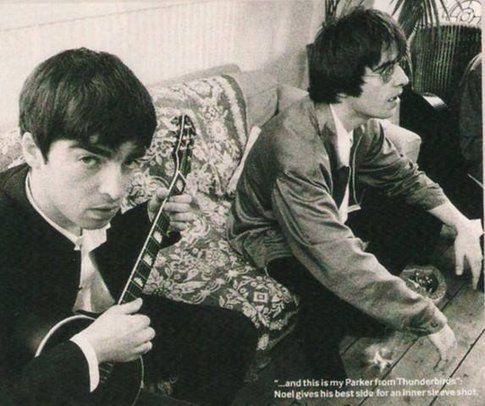 Oasis - foto Facebook ufficiale