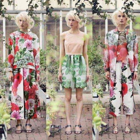 What's inside you by Eleonora Carisi Flowers Trend