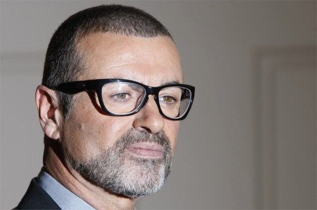 George Michael, cantante