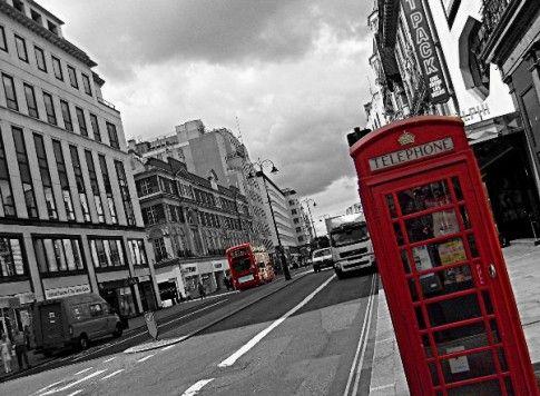 Perche amare Londra