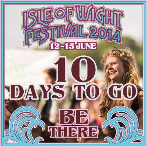 Isle of Wight Festival - foto da pagina facebook ufficiale festival