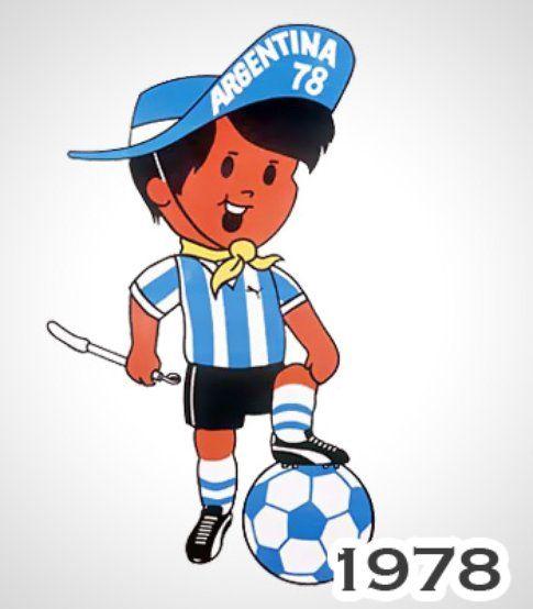 Gauchito Mundialito, Argentina 1978