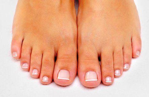 Pedicure per i nostri piedi