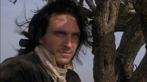 Ralph Fiennes (Heathcliff) in Cime Tempestose (1992) - foto Movieplayer.it