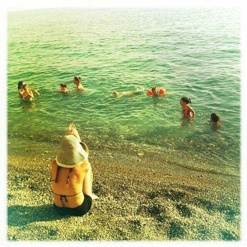 le vacanze con gli amici